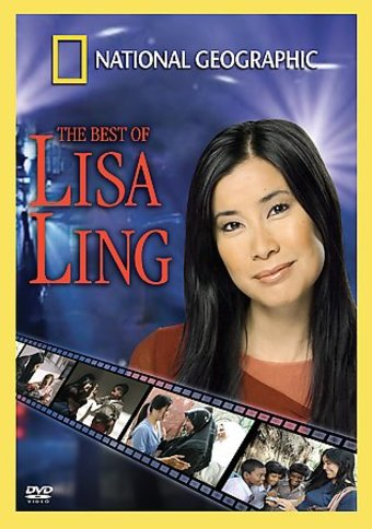 National Geographic - The Best of Lisa Ling