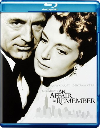 An Affair To Remember (Blu-ray)