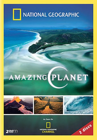 National Geographic - Amazing Planet