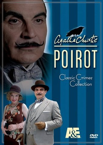 Agatha Christie's Poirot - Classic Crimes