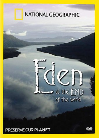 National Geographic - Eden at the End of the World
