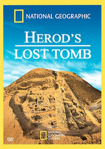 National Geographic - Herod's Lost Tomb