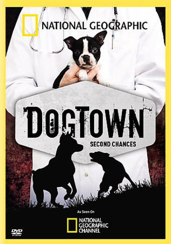 DogTown - Second Chances