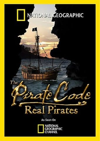 The Pirate Code - Real Pirates
