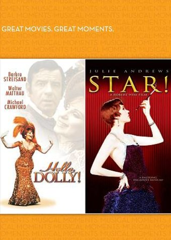 Hello Dolly / Star!