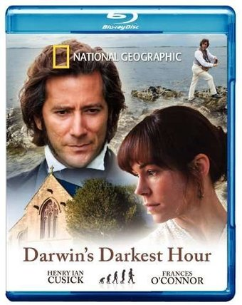 Darwin's Darkest Hour (Blu-ray)