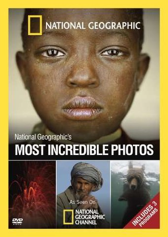 National Geographic - National Geographic's Most