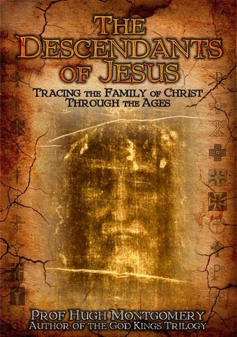 The Descendants of Jesus: Tracing the Family of