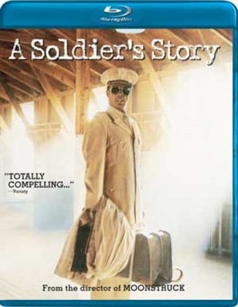 A Soldier's Story (Blu-ray)