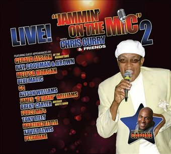 Jammin' On The Mic 2 (Live)