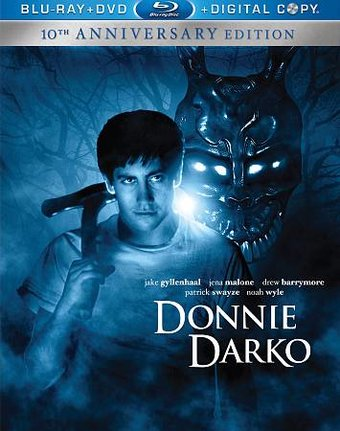 Donnie Darko: The Director's Cut (Blu-ray, 10th