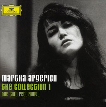 Martha Argerich: The Collection 1: The Solo