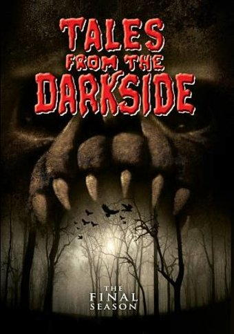 Tales from the Darkside - Season 4 (3-DVD)