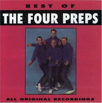 Best of the Four Preps