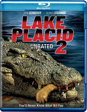 Lake Placid 2 (Blu-ray)