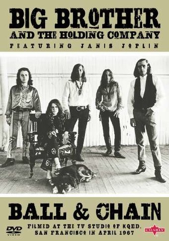 Big Brother and the Holding Company Featuring
