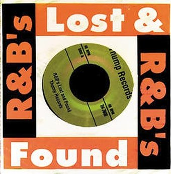 R&B's Lost & Found