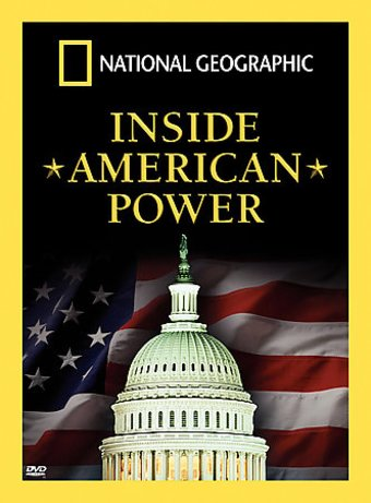 Inside American Power (3-DVD Box Set)