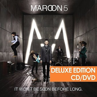 It Won't Be Soon Before Long [US Deluxe Edition]