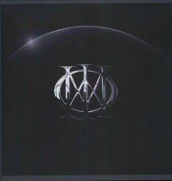 "Dream Theater (2-LP Boxset - 180GV + 7"" + CD +"