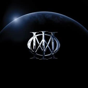 Dream Theater [Deluxe Edition] (CD + DVD)