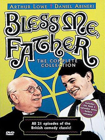 Bless Me, Father - Complete Series (3-DVD)