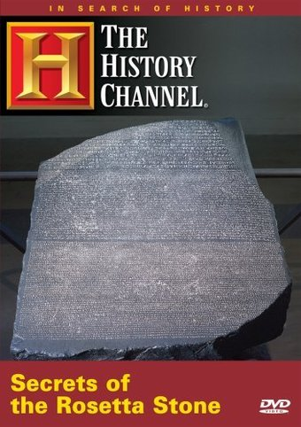 In Search of History: Secrets of Rosetta Stone