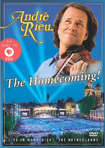 Andre Rieu - The Homecoming