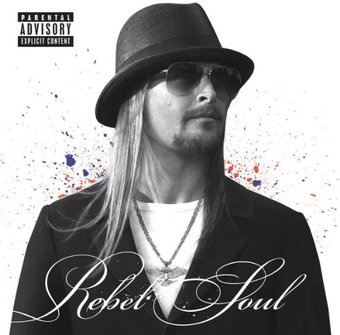 Rebel Soul (2-LPs + CD)