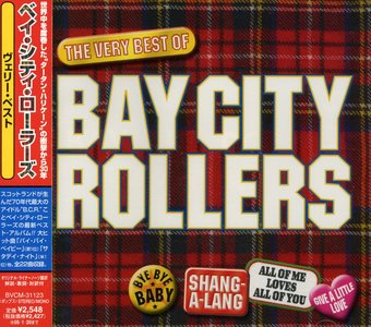 Very Best of Bay City Rollers [Dressed to Kill]