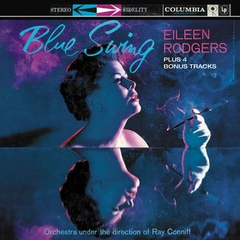 Blue Swing (Plus 4 Bonus Tracks)