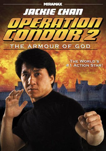 Operation Condor 2: The Armour of God