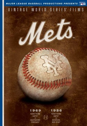 Baseball - New York Mets: Vintage World Series