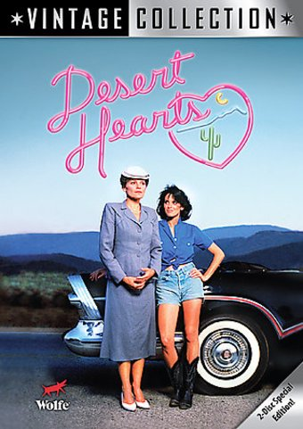 Desert Hearts (Collector's Edition) (2-DVD)