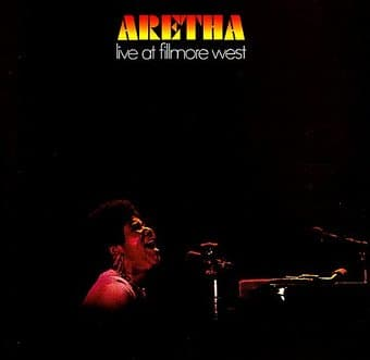 Live at Fillmore West [Rhino] (2-CD)