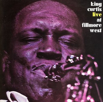 Live at Fillmore West [Deluxe]