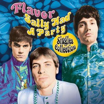 Sally Had A Party: Singles Collection
