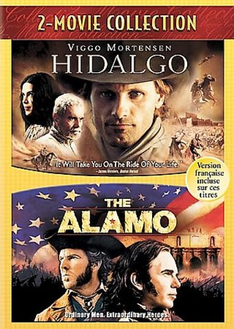 Hidalgo / The Alamo (2004)