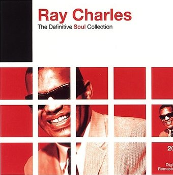The Definitive Soul Collection (2-CD)
