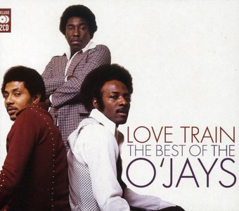 Love Train: The Best of The O'Jays (2-CD)