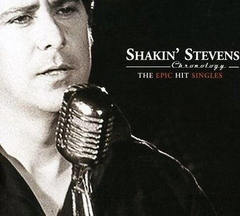 Oh Julie: The Best of Shakin' Stevens (2-CD)