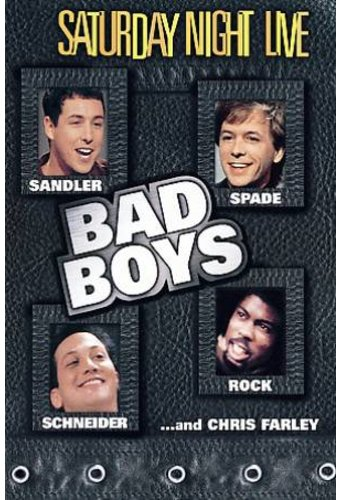 Bad Boys of SNL