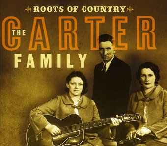 Roots of Country