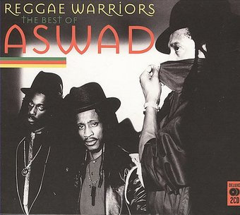 Reggae Warriors: The Best of Aswad (2-CD)
