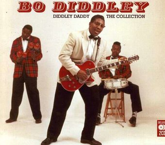 Diddley Daddy: The Collection (2-CD)