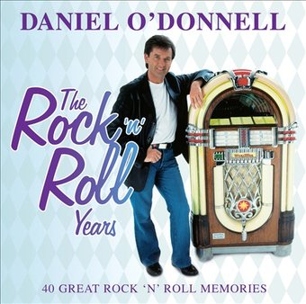 The Rock 'n' Roll Years (2-CD)