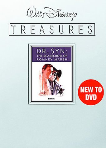 Walt Disney Treasures - Dr. Syn: The Scarecrow of