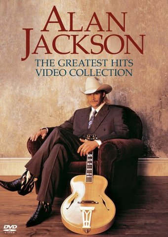The Greatest Hits Video Collection