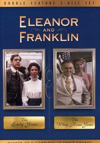 Eleanor And Franklin The Early Years The White House