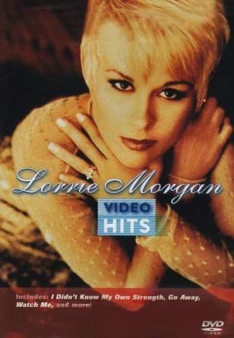 Lorrie Morgan - Video Hits